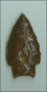 Projectile Point 1