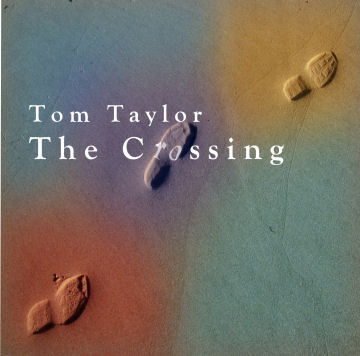 The Crossing CD Cover